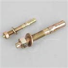 Fastener Bolt Sleeve Anchor
