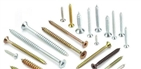 Zinc Plated Chipboard Screw