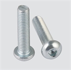 Din7380 Hex Socket Pan Head Machine Screw/Cap Screw